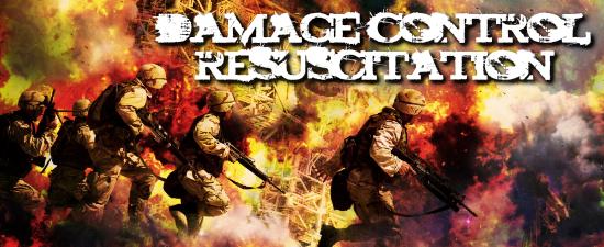 Damage Control Resuscitation Part 2/2