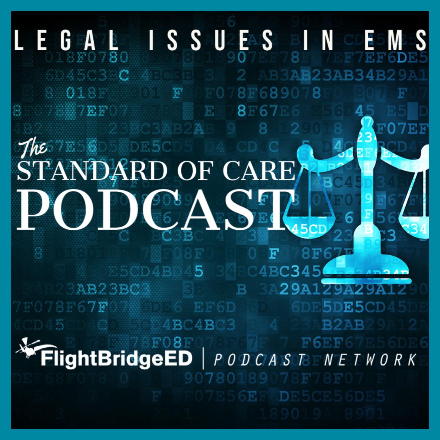 Episode 5: Vitamin K (Legally!)
