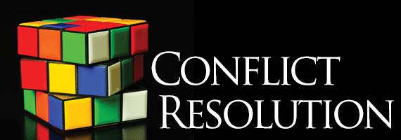 Collaboration vs. Power: Conflict Struggle